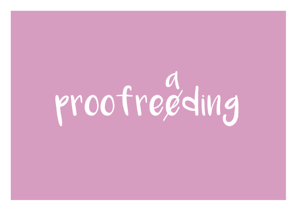02 proofreading